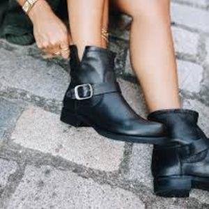 Frye Veronica Bootie Ankle Boot